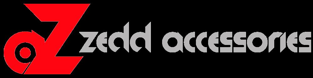 ZEDD Accessories